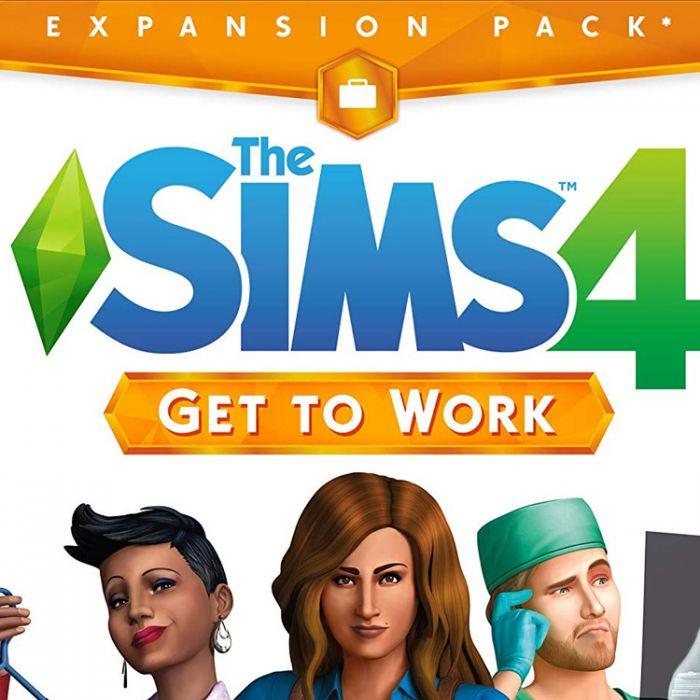 download origin for sims 4